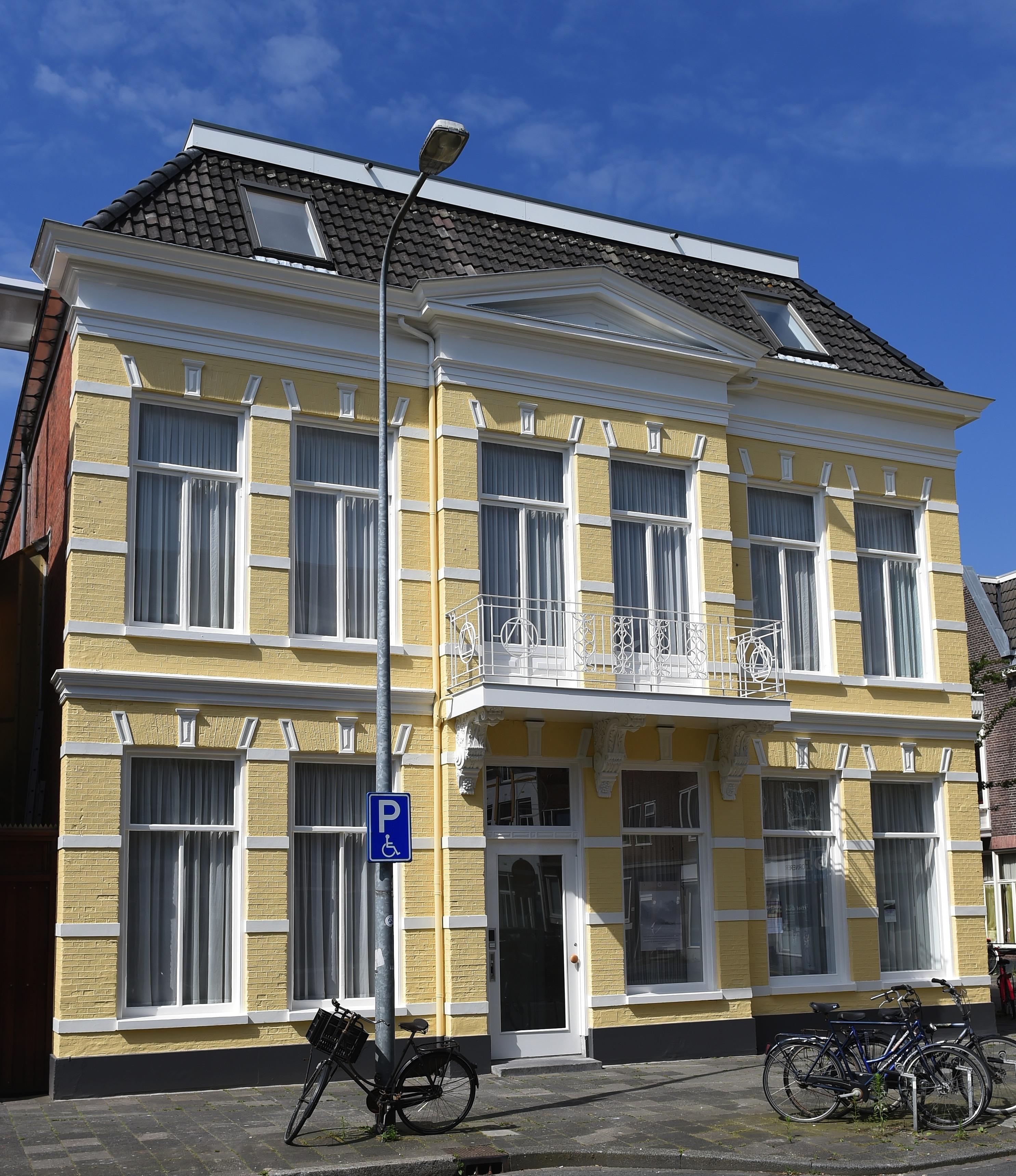 Woning Renovatie Groningen Bouwservice J Van Duinen